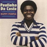 Couverture du titre Happy People
