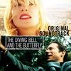 Couverture de l'album The Diving Bell and the Butterfly (Original Soundtrack)