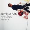 Couverture de l'album Defying Gravity