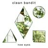 Cover of the album New Eyes