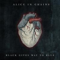 Couverture du titre Black Gives Way to Blue (Bonus Track Version)