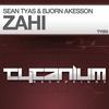 Cover of the album Zahi - Single