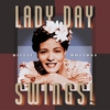 Couverture de l'album Lady Day swings!