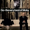 Cover of the album Go: The Very Best of Moby