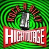 Cover of the album Rockabilly High Voltage!