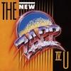 Couverture de l'album The New Zapp IV U