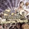 Couverture de l'album The Electro Swing Revolution - Essential Tracks (Vol. 2)