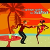Cover of the album The Gringo Guide to Salsa