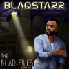 Couverture de l'album The Blaq-Files - EP