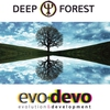 Cover of the album Evo Devo