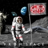 Cover of the album From Space