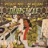 Couverture de l'album Dub Style - EP