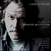 Cover of the track Cadw'r Ffydd (Goreuon Geraint Griffiths)