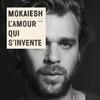Couverture de l'album L'amour qui s'invente