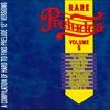 Couverture de l'album Rare Preludes, Vol. 5