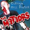 Cover of the album Curtain Hell Raiser