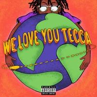 Couverture du titre We Love You Tecca