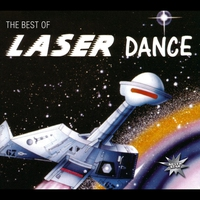Cover of the track The Best of Laserdance