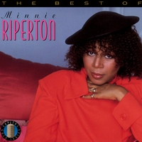 Cover of the track Capitol Gold: The Best of Minnie Riperton