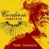 Couverture de l'album Cordéon Kaméléon