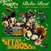 Couverture de l'album Sitar & Bossa