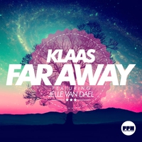 Cover of the track Far Away (feat. Jelle Van Dael) - EP