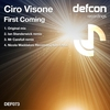 Cover of the album First Coming