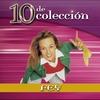 Couverture de l'album 10 de Colección