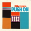Cover of the album Push On