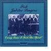 Couverture de l'album Fisk Jubilee Singers, Vol. 3 (1924-1940)