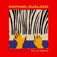 Cover of the track Ho un piano
