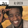 Cover of the album 20th Century Masters: The Best of Al Green