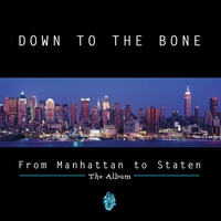 Cover of the track From Manhattan to Staten