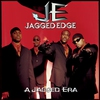 Cover of the album A Jagged Era