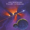 Couverture de l'album Fourth Universe