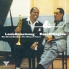 Couverture de l'album Recording Together for the First Time / The Great Reunion of Louis Armstrong and Duke Ellington