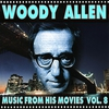Cover of the album Woody Allen - Music From His Movies, Vol. 8