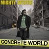 Cover of the album Concrete World