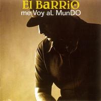 Cover of the track Me voy al mundo