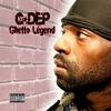 Couverture de l'album Ghetto Legend