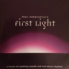 Cover of the album First Light