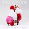 Cover of the album Real Ting Mixtape