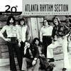 Couverture de l'album 20th Century Masters: The Millennium Collection: The Best of Atlanta Rhythm Section