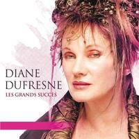 Couverture du titre Diane Dufresne : Les grands succès