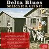 Couverture de l'album Snatch It & Grab It (Delta Blues - Authentic Recordings 1929 - 1930)