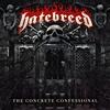 Couverture de l'album The Concrete Confessional