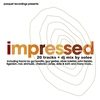 Cover of the album Impressed (Compiled & Mixed By Solee)