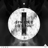 Couverture de l'album It's You (Remixes) - EP
