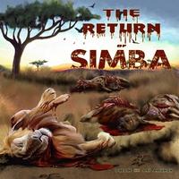 Couverture du titre The Return of Simba