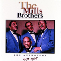 Cover of the track The Anthology 1931-1968